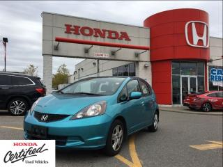 Used 2013 Honda Fit LX, GETTING RARE, ONLY 89000 KM for sale in Scarborough, ON