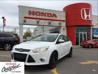 Used 2012 Ford Focus SE, great price for sale in Scarborough, ON
