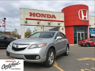 Used 2014 Acura RDX Base, only 67000 km, one owner for sale in Scarborough, ON