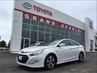 Used 2011 Hyundai Sonata Hybrid Base for sale in Pickering, ON