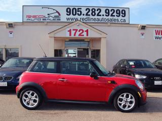 Used 2013 MINI Cooper Pano Roof, Leather, WE APPROVE ALL CREDIT for sale in Mississauga, ON