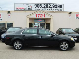 Used 2010 Chevrolet Malibu Platinum, Leather, WE APPROVE ALL CREDIT for sale in Mississauga, ON