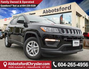 Used 2017 Jeep Compass Sport BEST PRICED IN THE MARKET for sale in Abbotsford, BC