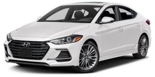 New 2018 Hyundai Elantra for sale in Abbotsford, BC