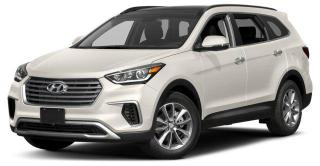 New 2018 Hyundai Santa Fe XL Premium for sale in Abbotsford, BC