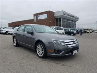 Used 2010 Ford Fusion SEL 3.0L V6 LEATHER,SUNROOF, ONLY 52,000 KMS !!! for sale in Concord, ON