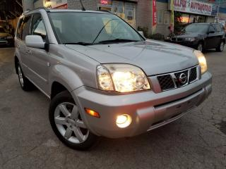 Used 2006 Nissan X-Trail LE for sale in Oakville, ON