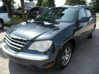Used 2007 Chrysler Pacifica Touring for sale in Ajax, ON