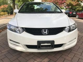 Used 2011 Honda Civic 5SP MANUAL,LEATHER,SUN ROOF,LOCAL,NO ACCIDENT for sale in Vancouver, BC