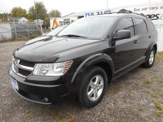 Used 2010 Dodge Journey for sale in Brantford, ON