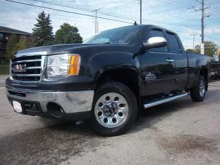 Used 2012 GMC Sierra 1500 SL NEVADA EDITION for sale in Whitby, ON
