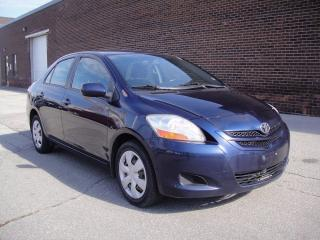 Used 2008 Toyota Yaris S MODEL-LOADED,POWER WINDOWS/LOCKS, for sale in North York, ON