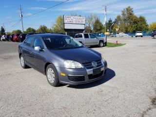 Used 2006 Volkswagen Jetta 1.9L TDI for sale in Komoka, ON