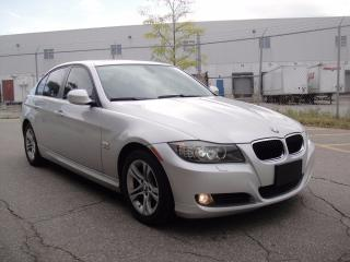Used 2009 BMW 3 Series 328i xDrive-LOADED,MEMORY SEATS,AUX,ZERO ACCIDENTS for sale in North York, ON