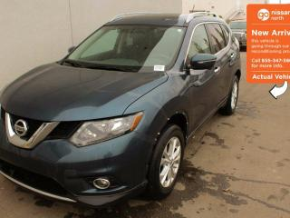 Used 2014 Nissan Rogue SV Family Technology Pkg for sale in Edmonton, AB