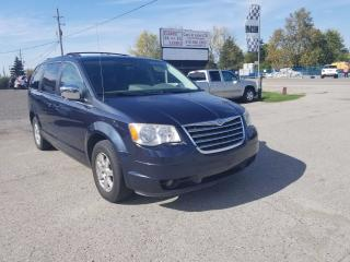Used 2008 Chrysler Town & Country TOURING for sale in Komoka, ON