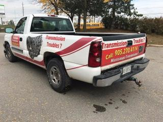 Used 2004 Chevrolet Silverado 1500 for sale in Mississauga, ON