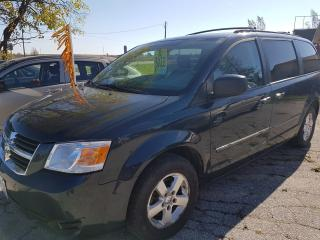 Used 2008 Dodge Caravan SE for sale in Dundalk, ON