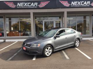 Used 2013 Volkswagen Jetta 2.5L COMFORTLINE AUT0 A/C SUNROOF 90K for sale in North York, ON