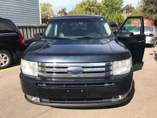 Used 2009 Ford Flex 3.5 litre for sale in Etobicoke, ON
