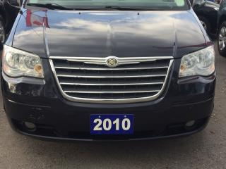 Used 2010 Chrysler Town & Country 4.0 Litre for sale in Etobicoke, ON