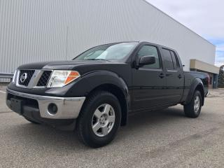 Used 2007 Nissan Frontier SE for sale in Mississauga, ON
