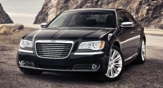 Used 2011 Chrysler 300 C HEMI AWD - NAVIGATION - PANO ROOF for sale in North York, ON