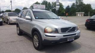 Used 2007 Volvo XC90 for sale in Komoka, ON
