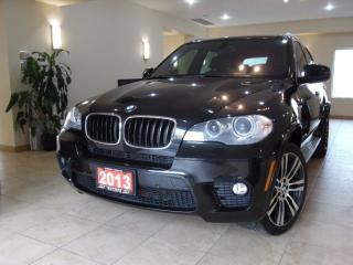 Used 2013 BMW X5 xDrive35I M Sport PKG+Executive PKG for sale in Toronto, ON