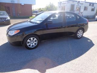 Used 2009 Hyundai Elantra CERTIFIED for sale in Kitchener, ON