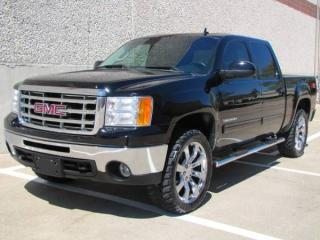 Used 2011 GMC Sierra 1500 SLT Vortec for sale in Ottawa, ON