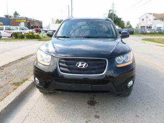 Used 2010 Hyundai Santa Fe GL W/SPORT for sale in North York, ON