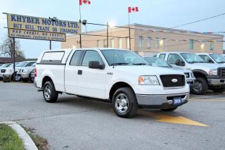 Used 2006 Ford F-150 XLT 4.6L for sale in Brampton, ON