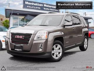 Used 2010 GMC Terrain SLE-2 |PHONE|CAMERA|REMOTE STARTER|ALLOYS for sale in Scarborough, ON