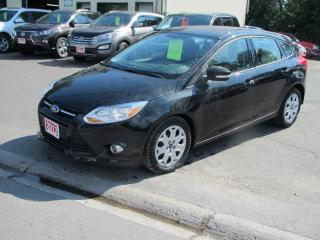 Used 2012 Ford Focus SE for sale in Brockville, ON