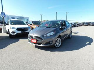 Used 2014 Ford Fiesta FIESTA SE 1.6 I4 for sale in Midland, ON