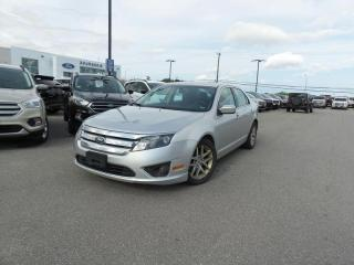 Used 2012 Ford Fusion SEL 3.0L V6 for sale in Midland, ON