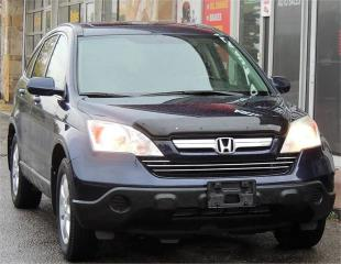 Used 2008 Honda CR-V EX-L for sale in Etobicoke, ON