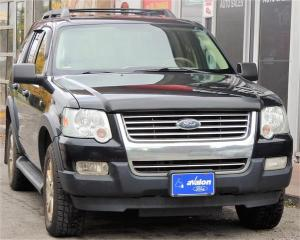 Used 2007 Ford Explorer XLT for sale in Etobicoke, ON