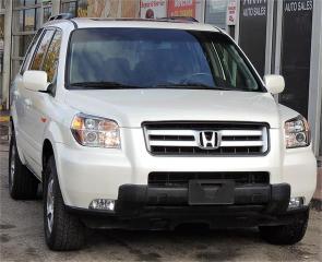Used 2007 Honda Pilot EX-L for sale in Etobicoke, ON