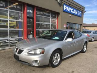 Used 2006 Pontiac Grand Prix for sale in Kitchener, ON
