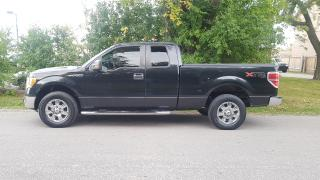 Used 2010 Ford F-150 XLT 4WD,6 SEATER,P.GROUP,CERTIFIED $11475 for sale in Scarborough, ON