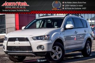 Used 2012 Mitsubishi Outlander LS|4X4|Backup_Cam|KeylessEntry|Bluetooth|16