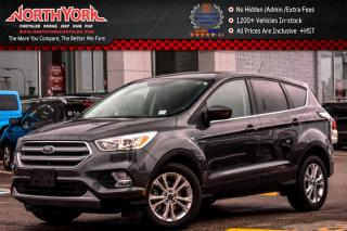 Used 2017 Ford Escape SE Backup Cam|Heat Frnt.Seats|Dual Climate|Bluetooth|17
