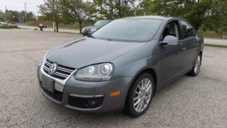 Used 2009 Volkswagen Jetta Sedan Comfortline for sale in Stratford, ON