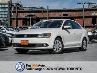 Used 2014 Volkswagen Jetta TRENDLINE PLUS for sale in Toronto, ON