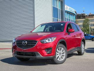 Used 2016 Mazda CX-5 AWD LEATHER BRAND NEW for sale in Scarborough, ON