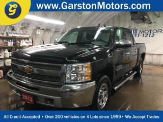 Used 2013 Chevrolet Silverado 1500 CHEYENNE EDITION*CREWCAB*4WD*CHROME SIDE STEPS**BOX LINER*BOX LINER*KEYLESS ENTRY* for sale in Cambridge, ON
