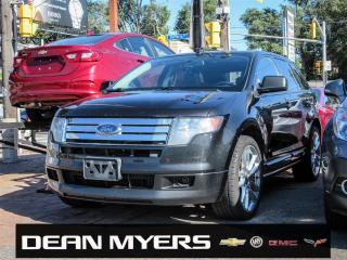 Used 2010 Ford Edge for sale in North York, ON