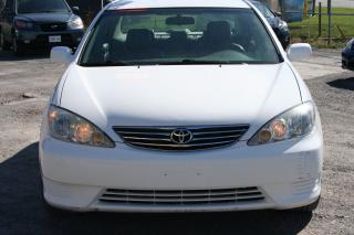 Used 2006 Toyota Camry LE for sale in Ottawa, ON